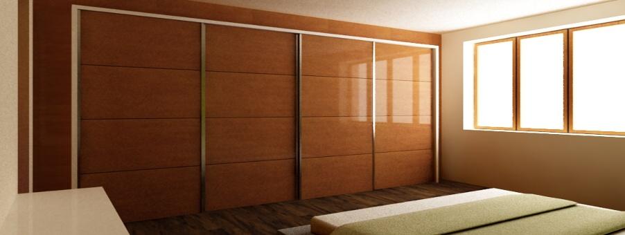 Nábytok na mieru vstavané skrine obyvacie izby kuchyne spálne
